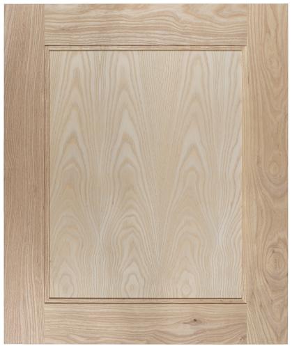 Ash Shaker Door, Shaker Door, Cabinet Door, Wooden Cabinet Door, Shaker Door