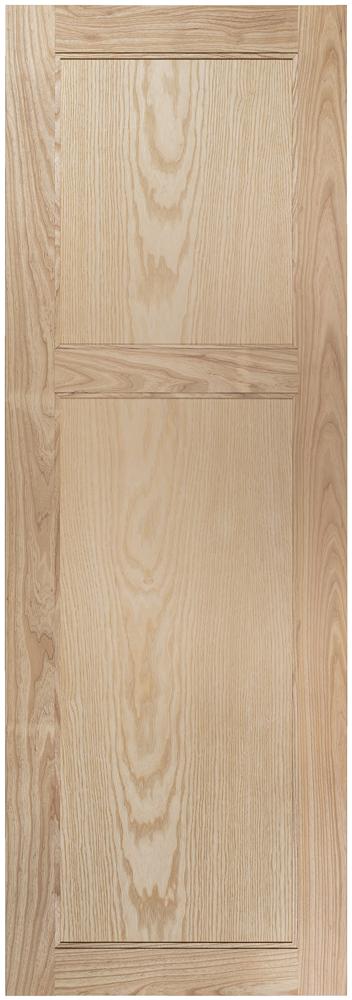 Double Cabinet Door, Double Cabinet In frame door. Ash Cabinet Door
