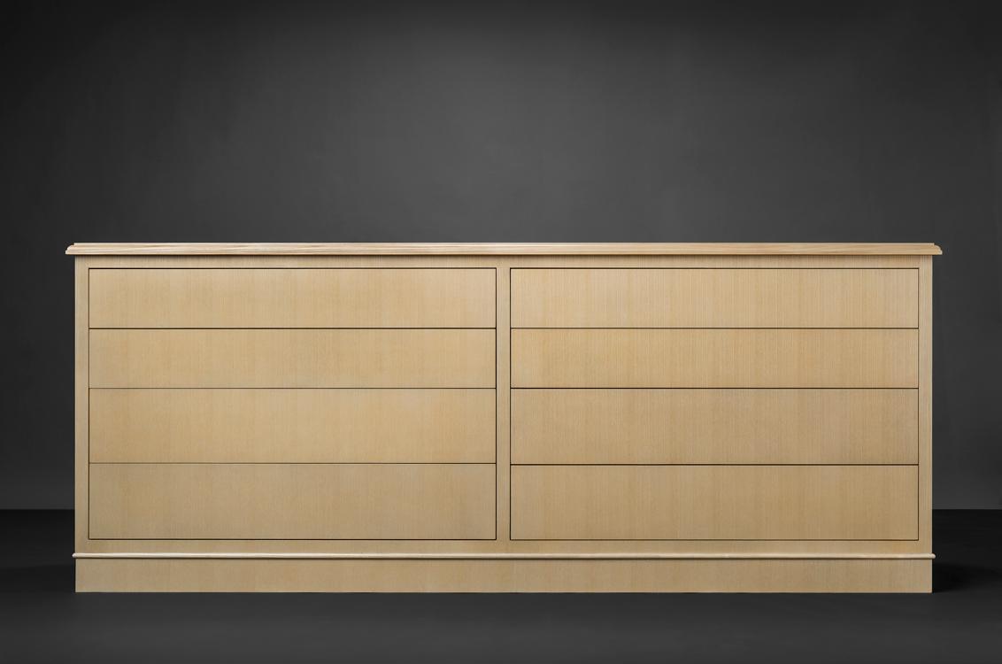 Bespoke Drawers, Drawer Set