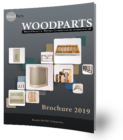 Woodparts, Brochure