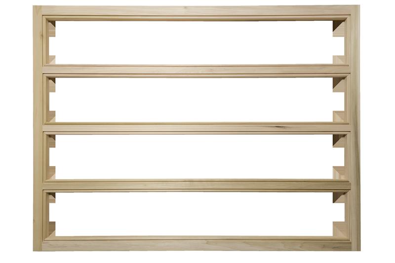 Cabinet Drawer Frame, Drawer Frame, In Frame Drawer Set, Bespoke Kitchen Frame