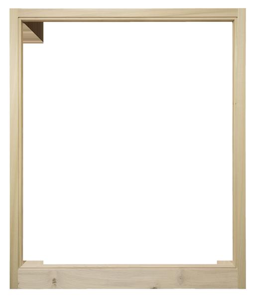 Cabinet Frame, Kitchen Cabinet Door Frame, Door Frame, Bespoke Cabinet Door Frame
