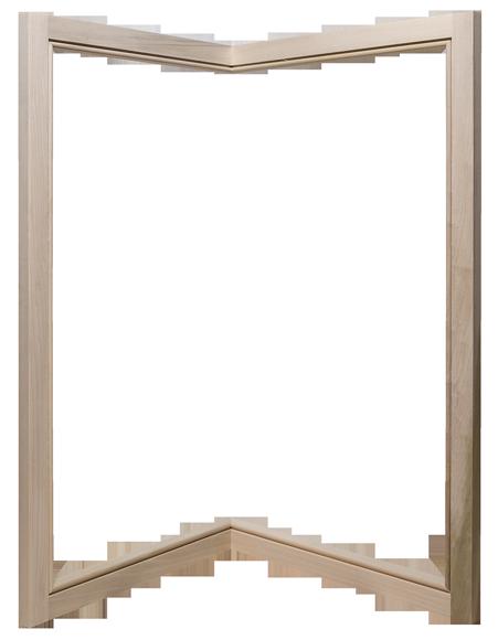 Cabinet Frame, Kitchen Cabinet Door Frame, Door Frame, Bespoke Cabinet Door Frame, Corner Cabinet Door Frame