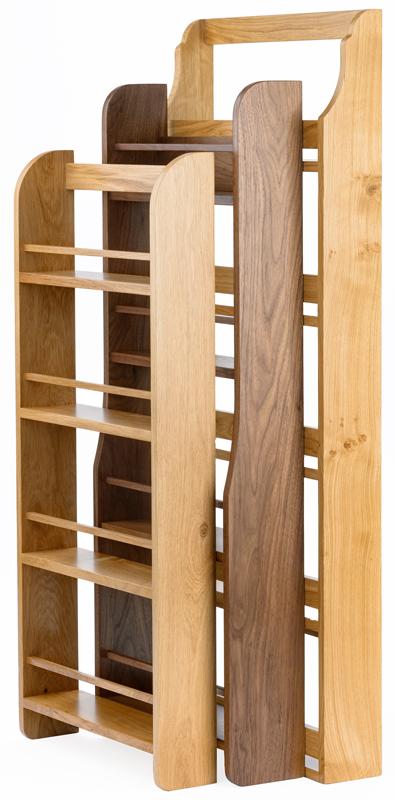 Door Mounted Spice Racks, Spice Racks, Kitchen Storage