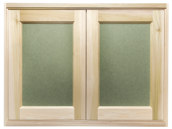 Double Cabinet Door, Double Cabinet In frame door. Cabinet Door