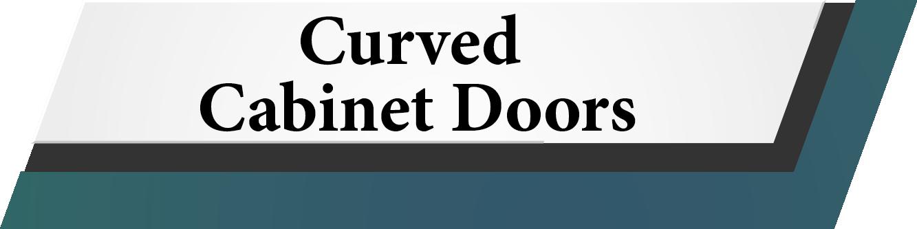 Curved Door