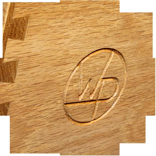 Logo Inscription