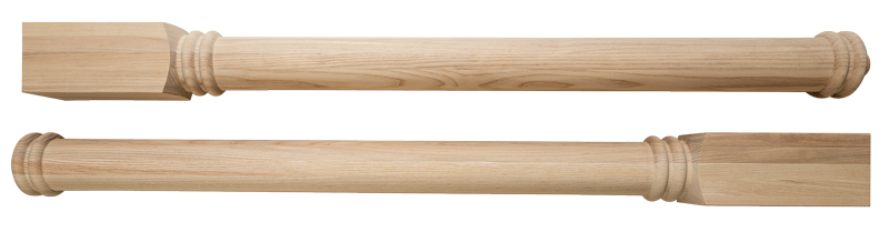 Pilasters, Kitchen Pilasters, Wooden Pilasters