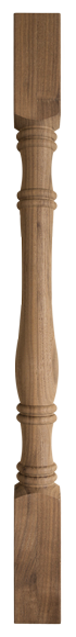 Colonial Pilaster, Kitchen Pilasters, Wooden Pilasters, Pilaster
