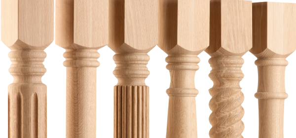 Kitchen Pilasters, Wooden Pilasters, Pilaster